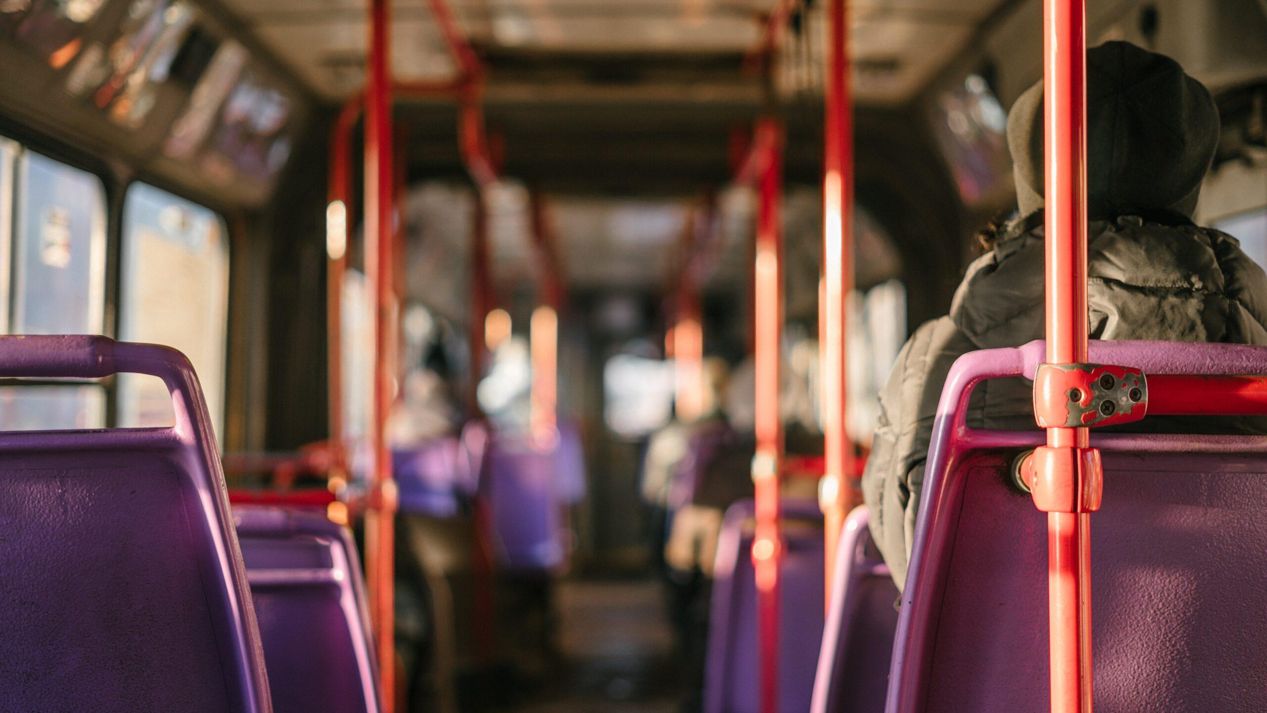 Tudo o que você precisa saber sobre transportes nas universidades americanas