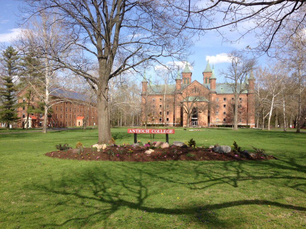 Menores-Faculdades-dos-EUA-Antioch-College