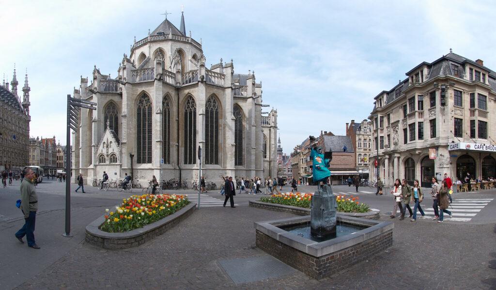 cidades-universitárias-da-Europa-Leuven