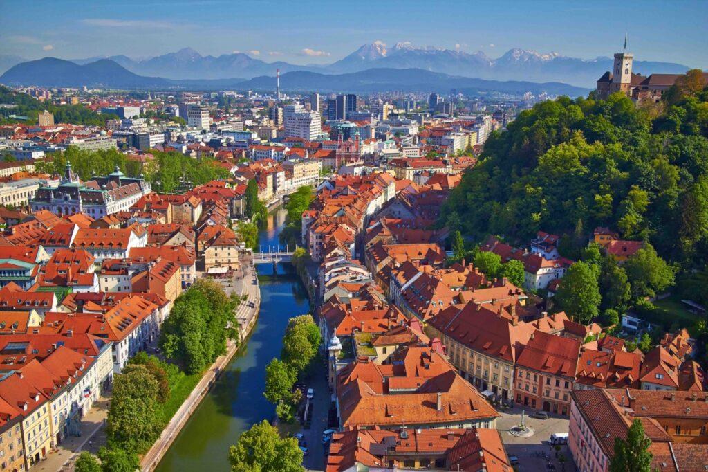 cidades-universitárias-da-Europa-Ljublijana