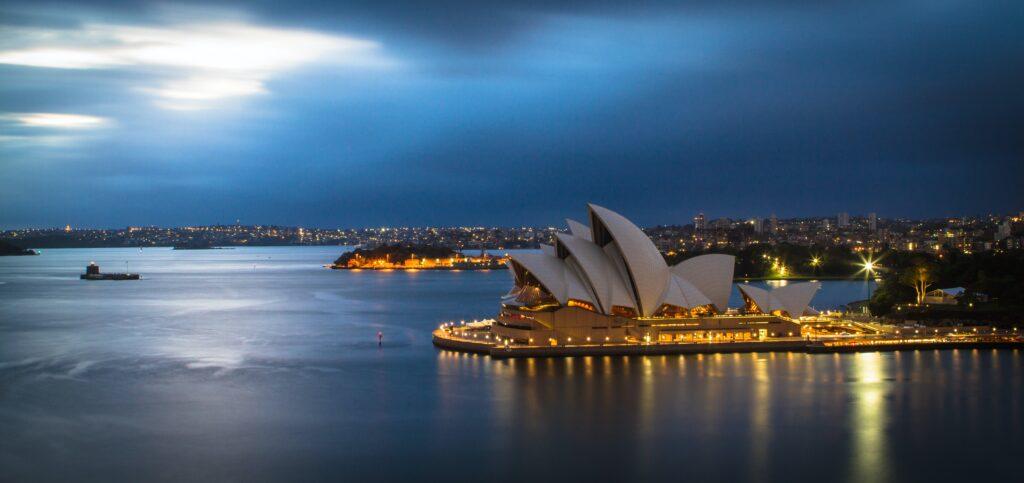 imigrar-para-a-australia-sydney