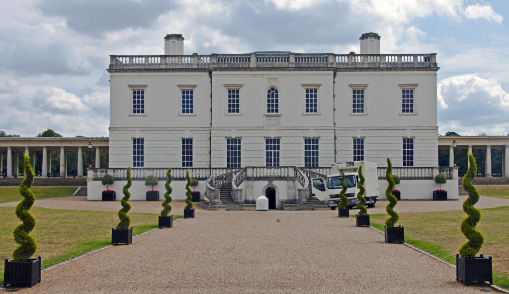 queen-house-atrações-gratuitas-para-conhecer-em-londres