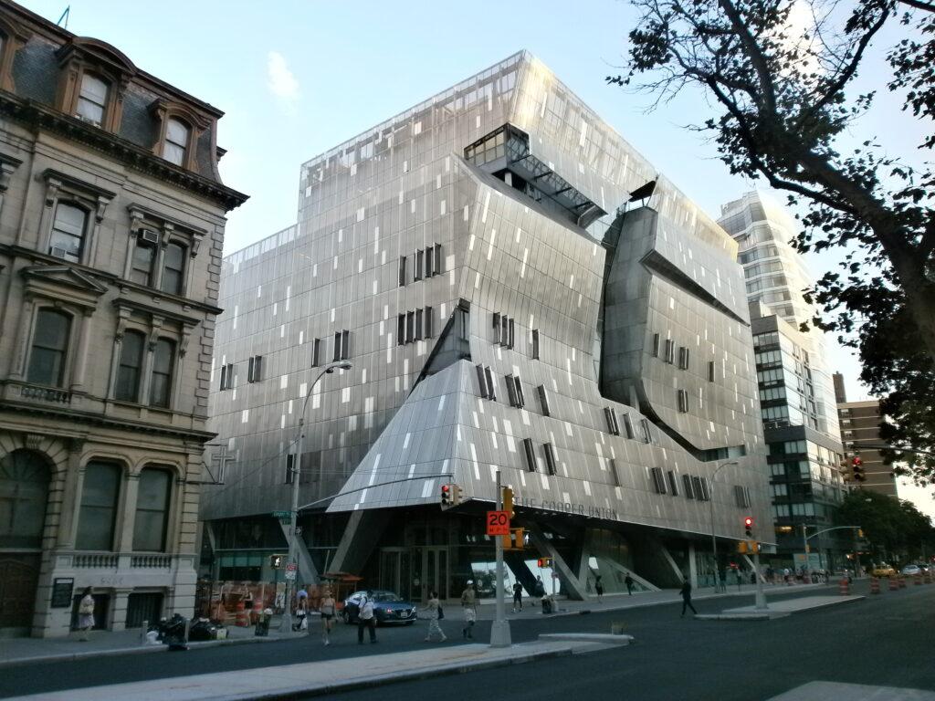 universidades-da cidade-de-Nova-York-CUNY