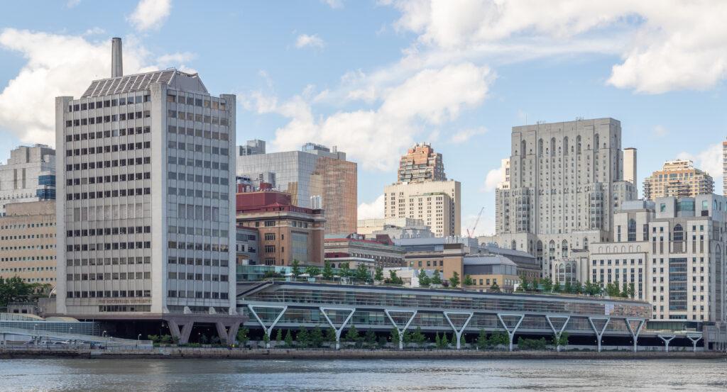 universidades-da-cidade-de-nova-york-Rockefeller-University