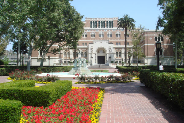 universidades-de-los-angeles-USC